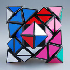 Hot Puzzle Octagon Cube Cube Relieve Children's Stress Toy Rubik's Cube