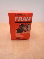 Fram Fuel Filter P1131