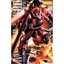 Bandai BAN149834 Gundam Ms-06s Char's Zaku II 1/100 Scale Kit