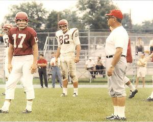VINCE LOMBARDI 8X10 PHOTO WASHINGTON REDSKINS FOOTBALL NFL PICTURE