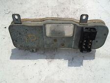 MERCEDES 230 250 280 SL METAL BULB HOLDER TAIL LIGHT LEFT 220 SE 113 111