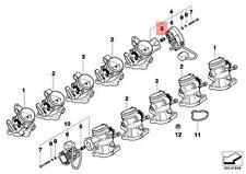 Genuine BMW E60 E61N E63 E64 Throttle Body Clutch Hall Sensor OEM 13547836099