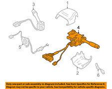 1997-2004 CORVETTE TURN SIGNAL SWITCH NEW GM #  26075870