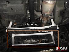 FOR LEXUS RX350 – AL20 (2016) ULTRA RACING FRONT LOWER BAR BRACE 4 POINTS