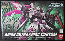 2008 Bandai HG 1/144 Gundam Seed Frame Arms Astray PMC Custom Popy Chogokin NY