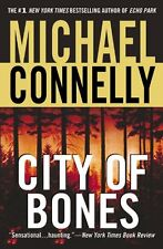 City of Bones (Harry Bosch) by Michael Connelly