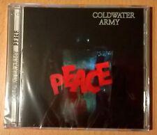COLDWATER ARMY Peace (CD neuf scellé/Sealed) Pre-STILLWATER psy/southern rock