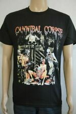 Cannibal Corpse Men's Shirt/T-Shirt
