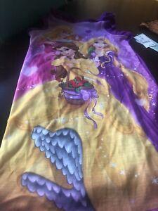 Disney Princess Pajamas Yourh Size 3