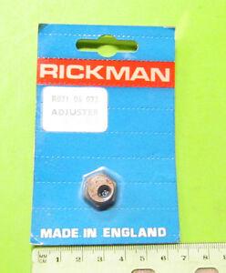 Rickman Montesa NOS 250 63M 73M Cappra Eccentric Adjustor Nut p/n R071 06 072