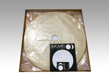 Nouveau Isamu Noguchi Akari 55a Abat-jour pour Pendentif clair