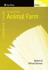 George Orwell's  Animal Farm : Literature Guides HSC