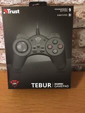 Trust 510 Tebur (21834) Gamepad PC laptop