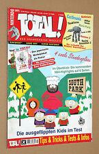 Nintendo TOTAL Magazin / Zeitschrift / Heft  Ausgabe 2 / 1999