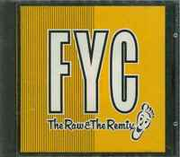 "█ FINE YOUNG CANNIBALS ""The Raw & The Remix"" Best Of CD-Album"