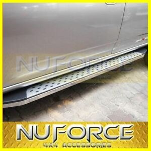 Side Steps / Running Boards SUITS Mazda CX9 (2007-2016)