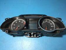Audi A5 5550016205 Speedometer Instrument Cluster