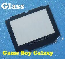 GLASS SCREEN Nintendo Game Boy Advance SP GBA SP Lens Cover Self Stick FAST SHIP