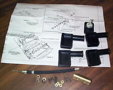 New! Military M151, M35 Vehicle Battery Terminal Upgrade Kit w/Junction Block!!!