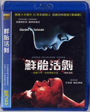 Inside (France 2007) TAIWAN BLU RAY ENGLISH SUBS