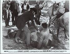 "McCabe & Mrs Miller 1971 8x10"" Black & white movie photo #12"