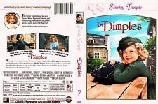 Dimples ~ New DVD ~ Shirley Temple, Frank Morgan (1936)