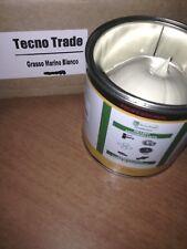 Grasso Bianco al litio con ossido di zinco/titanio idrorepellente da 1000mL