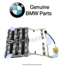 BMW E46 X5 Passenger Belt SRS Seat Sensor Mat Genuine 65 77 6 921 952