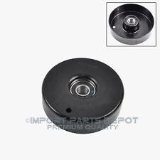 Engine Belt Tensioner Pulley Mercedes-Benz C220 C230 SLK230 Premium 1110070 New