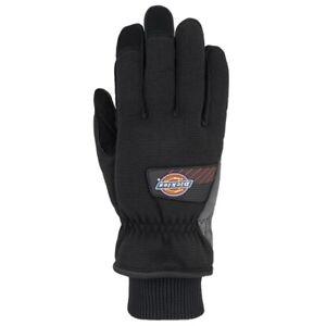 Dickies Thinsulate Winter Work Gloves 2 Pair Size XL  NIP