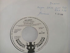 "1910 Fruitgum Co. - Go Away - 7"" 45 Buddah PROMO archivio MINT"