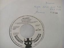 "1910 FRUITGUM CO. -Go Away- 7"" 45 Buddah Promo Archiv mint"