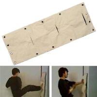 Wing Chun 3-Sections Punch Bag Kung Fu Martial Arts Kick Boxing Sand Bag