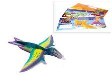 Avión Planeador Volador Jurásico Dinosaurio Juguete Relleno Bolsa de botín favor Fiesta De Cumpleaños