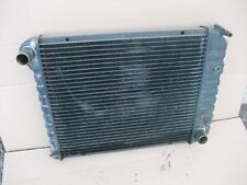 1984 1985 buick regal grand national t type 3.8 turbo radiator oem super nice