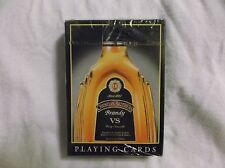 Christian Brothers Brandy VS  Playing Cards NEW