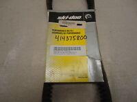 1980 Ski Doo Blizzard 5500 DRIVE BELT OEM 414375800 MAX1103