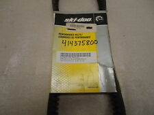 Gates Snowmobile G-Force Drive Belt Ski-Doo BLIZZARD 9500 80-81