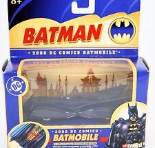 1:43 Corgi Batman DC Comics Batmobile 2000 (77302) - NEW