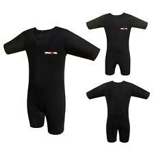 Maxx Neoprene Sweat Sauna Suit Weight Loss Slimming Shorts MMA Gym Boxing UFC ug