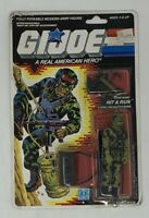 GI Joe Hit & Run 1988 action figure