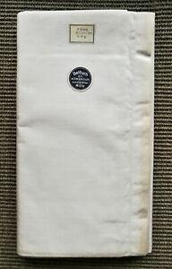 Altes Bettlaken Leinen,unbenutzt,250 x 150 cm,Oma´s Betttuch,Haushaltsauflösung