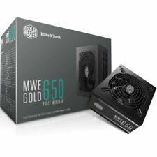 Cooler Master MWE 650W 80 Plus Gold ATX Modular Power Supply