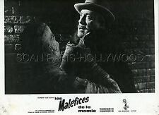 TERENCE MORGAN THE CURSE OF THE MUMMY'S TOMB 1964 PHOTO ORIGINAL #6  HAMMER