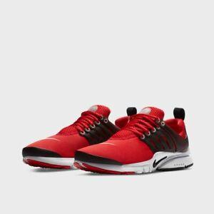 Nike Air Presto Sneaker Freizeitschuhe Schuhe   Unisex  Brandneu 833875