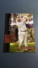 MARK O'MEARA 2001 UPPER DECK GOLF CARD # 187 B7442