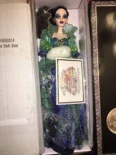 "~QUEEN OF THE DARK SEAS PARNILLA~Evangeline Ghastly 18.5"" Doll~LE 130 ~2015 LE"