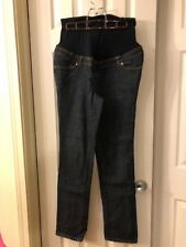 Size Medium Maternity Jeans Brand Duo Maternity