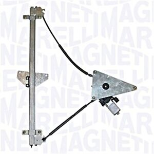 FORD Tourneo Transit Connect 2002- Power Window regulator Front Right with motor