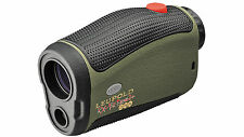NEW Leupold RX-Fulldraw 2 w/DNA Lazer Rangefinder 3 Selectable Reticle 120466
